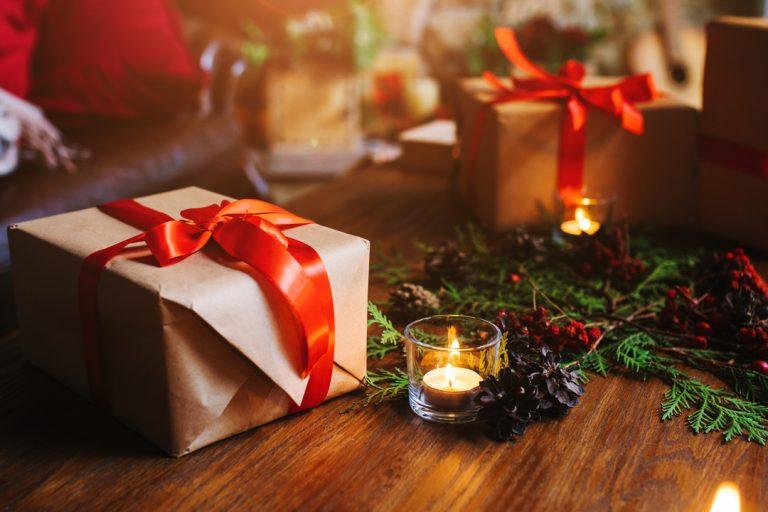 Weihnachts-eCards erstellen