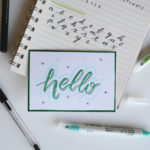 Wie Du in Crello Designs mit eigenen Schriften erstellst