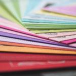 Selbst designte Visitenkarten drucken – für lau? So geht's!