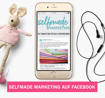 selfmademarketing.de bei Facebook