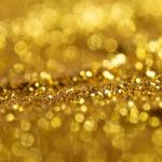 It's time to shine! So kannst Du Dein Logo mit Gold füllen