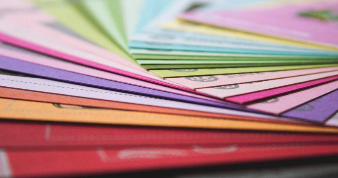 Visitenkarten Selber Machen Als Nicht Designer So Geht S